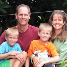 Andrew and Karina Smith - Global Outreach International