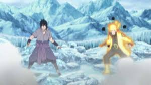 Naruto and Sasuke VS Kaguya AMV - One For The Money - YouTube