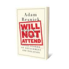 Adam Resnick on His New Book, Writing for Letterman, and Annie ...