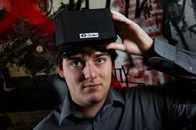 Oculus founder Palmer Luckey funding ...