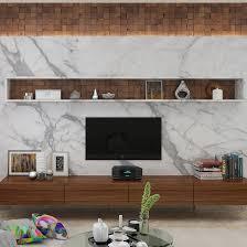 12 gorgeous wall showcase design for
