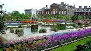 kensington gardens hd wallpapers free