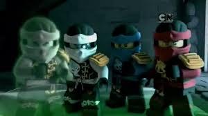 Immortals (Fall Out Boy) - Ninjago Tribute (Season 6, Episodes 55 ...