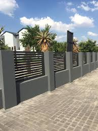 Palisade And Steel Fencing Bar One Security Cctv Access Control Home Security