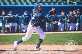 Yonhap Interview) New KBO outfielder Aaron Altherr feels no extra ...