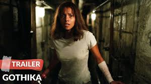 Gothika 2003 Trailer HD | Halle Berry