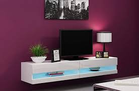 top 10 best wall mounted floating tv