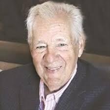 Wallace JOHNSON - Obituary