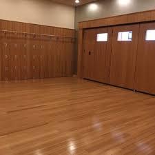 studio bamboo insute of yoga