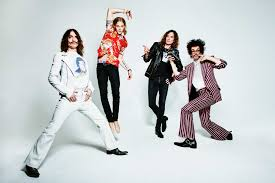 The Darkness - Home
