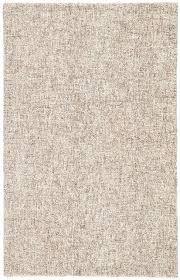 handmade solid brown beige area rug 5x8