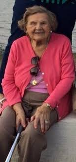Contributions to the tribute of Adela T. Peterson | Providing Funer...