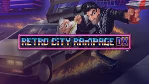 retro city rage dx on gog