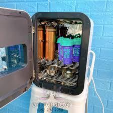 Máy tiệt trùng tia UV - Home