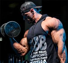 Aaron Reed - The Fit Expo