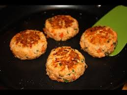 salmon patties quick easy you