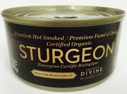 Cannery Store – Canned Sturgeon ...