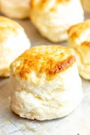 easy gluten free biscuits dairy free