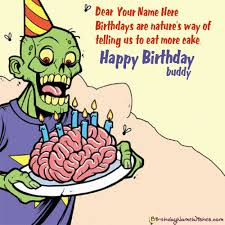 happy birthday funny images for friend