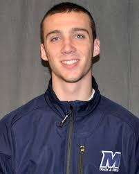 Dean McDonald - Men's Track and Field - Monmouth University Athletics