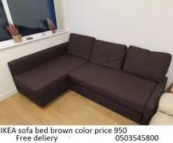ikea sofa bed used international city