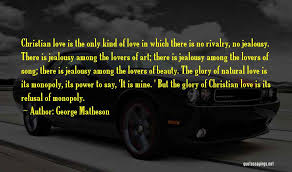 george matheson famous quotes sayings