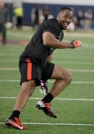 Former Auburn DE Corey Lemonier excited to get picked, offer pass ...