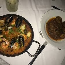 El Parador Restaurant - New York, NY ...