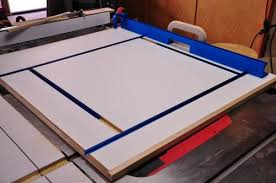 Jigs And Techniques 4 Flexi Sled Table Saw Sled By Gregd Lumberjocks Com Woodworking Community