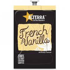 mars drinks a183 alterra french vanilla