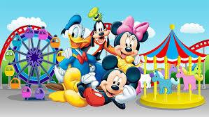 daisy duck minnie mouse wallpaper hd