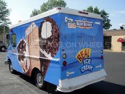Food Truck Wraps Vehicle Wraps And Fleet Graphics Ads On Wheels
