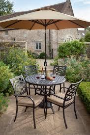 rimini 6 piece garden patio furniture