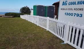 About Showpanel Portable Fencing 100 Australian Made