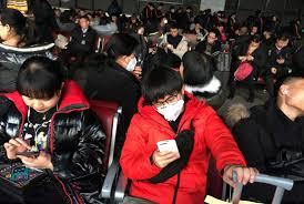 China Wuhan virus to get worse as ...