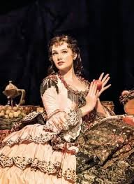 the phantom of the opera review london