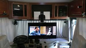 the perfect tv mount for rvs dynamic