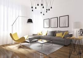 modern small living room design