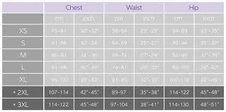 women s cycling clothing size guide