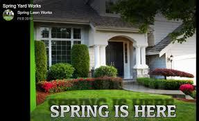 lawn service spring tx service yard