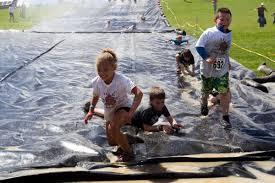 mud obstacle race in denver