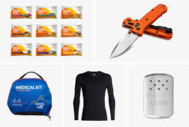 29 items your ultimate bug out bag