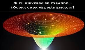 El universo puede estar expandiéndose más rápido de lo que se ...