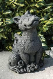 little darling dragon rexy cast stone