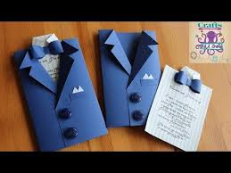 diy how to make invitation card for