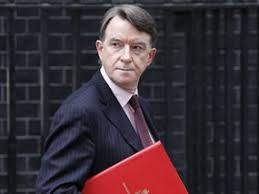 Peter Mandelson's last spin of the dice | Leo McKinstry | Columnists |  Comment | Express.co.uk