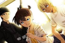 Đọc Truyện Ảnh kaishin - #3 Conan - _ Hisan _ - Wattpad - Wattpad