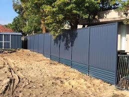 Choosing A Colorbond Fence Colour Skilled Fencing Perth Wa