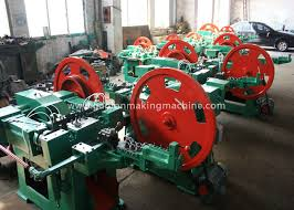 wire nail manufacturing machine nail