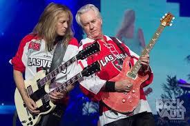 "RaidingtheRockVault on Twitter: ""TONIGHT! Howard Leese (Heart/Bad Company)  + Doug Aldrich (Whitesnake/Dio) LIVE @Westgate_LV (formerly LVH) #vegas  http://t.co/AjLi5gdkgd"""